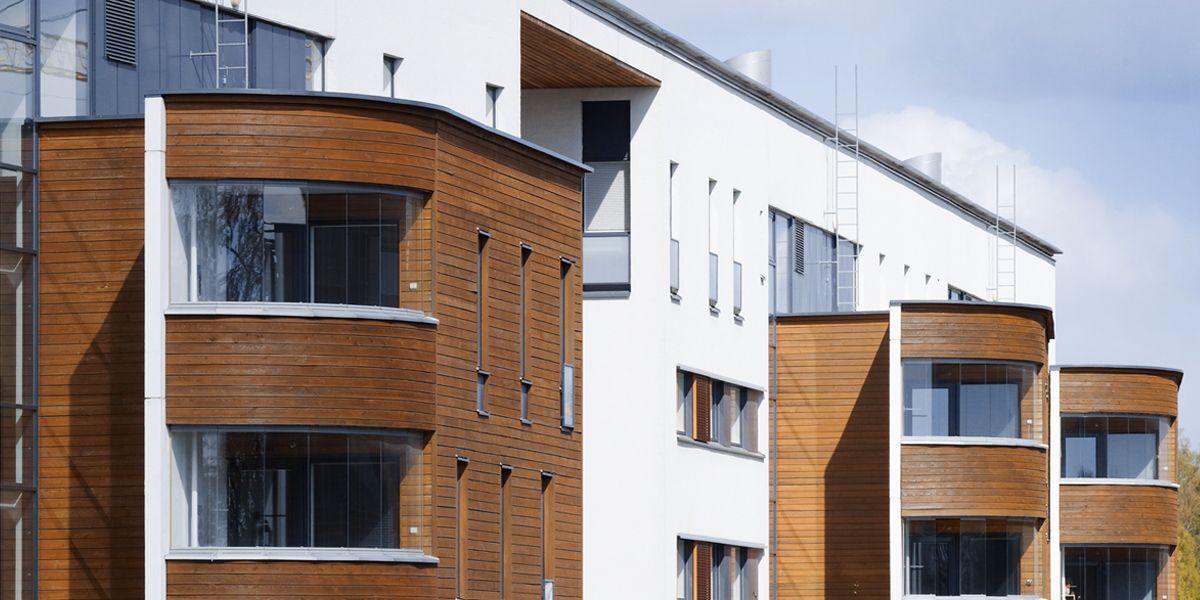 affordable facade