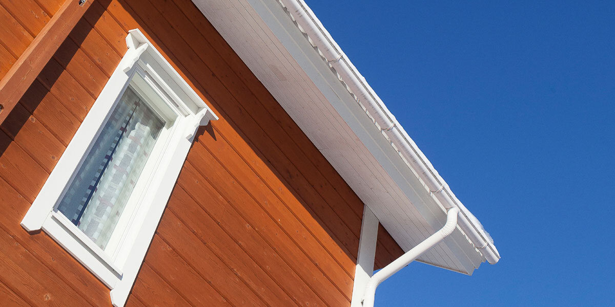 valtti color log house