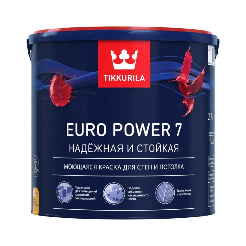Euro Power 7