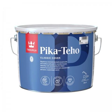 Pika-Teho
