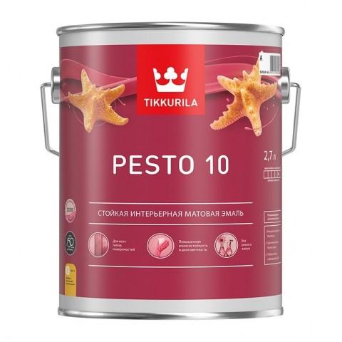 Pesto 10